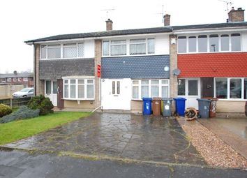 Thumbnail 3 bed property to rent in Winchester Drive, Burton Upon Trent, Staffordshire