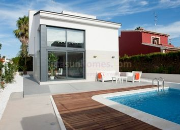 Thumbnail 3 bed detached house for sale in Murcia, Murcia, Santiago De La Ribera