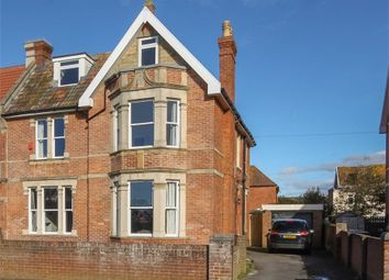 Thumbnail 7 bed semi-detached house for sale in 3 Herbert Road, Burnham-On-Sea, Somerset