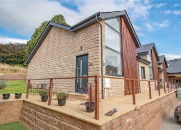 Thumbnail 2 bed bungalow for sale in 8 Scalesceugh Villas, Carleton, Carlisle