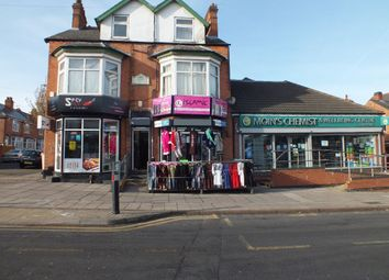 Thumbnail Retail premises to let in East Park Road, Leicester