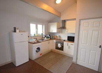 Thumbnail 2 bedroom flat for sale in Misterton Court, Orton Goldhay, Peterborough