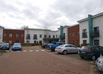 Thumbnail 2 bed property for sale in All Saints Road, Burton-On-Trent, Staffordshire