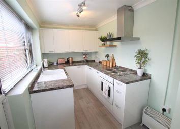 Thumbnail 2 bed end terrace house to rent in Russ Street, Helmington Row, Crook