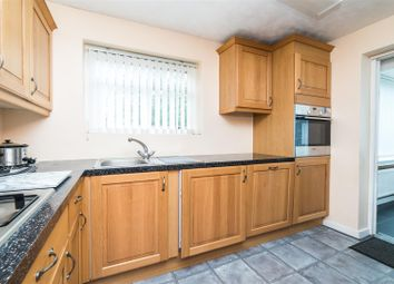 Thumbnail 3 bed semi-detached bungalow for sale in Homewood Road, Sturry, Canterbury