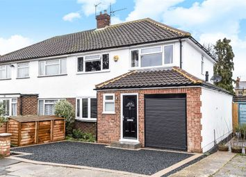 Thumbnail 3 bed property for sale in Cleves Way, Hampton