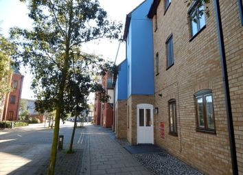 Thumbnail 1 bed flat to rent in Sidestrand, Wherry Road, Norwich