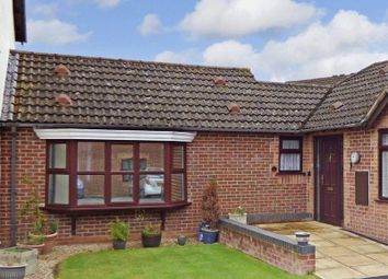 Thumbnail 2 bed property for sale in Fairfield Gardens, Honiton