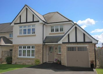 Thumbnail 4 bed property for sale in Middlebank Crescent, Dunfermline