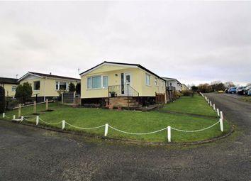 2 bed mobile/park home for sale in Castle Hill Park, Mill Lane, Stockport SK6