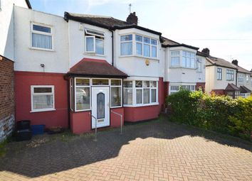Thumbnail 4 bedroom semi-detached house for sale in Wanstead Lane, Ilford