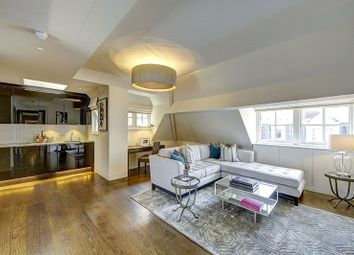 Thumbnail 3 bed flat to rent in Duke Street, Mayfair, London