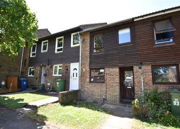 3 bed terraced house for sale in Hillberry, Bracknell, Berkshire RG12