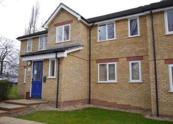 Thumbnail 1 bed flat to rent in Kirkland Drive, Enfield