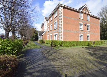 Thumbnail Flat to rent in Kestral Court, Haling Park Road, South Croydon, Surrey