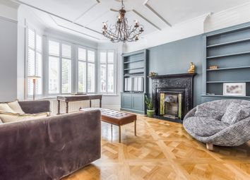 Thumbnail 5 bedroom semi-detached house for sale in Byron Road, London