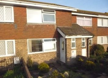 Thumbnail 2 bed property to rent in Sutton Avenue, Peacehaven