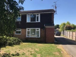 Thumbnail 2 bed flat to rent in Bretton Drive, Broughton, Chester