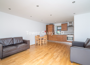 Thumbnail 1 bed flat to rent in Fieldgate Street, Aldgate East