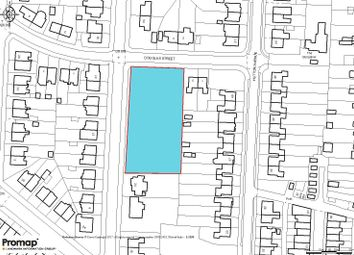 Thumbnail Land for sale in Montague Road And Douglas Street, Ashton Under Lyne