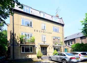 Thumbnail 2 bed flat for sale in Hornsey Lane, Crouch End