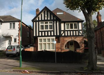 Thumbnail 7 bed detached house to rent in Harlaxton Drive, Lenton, Nottingham