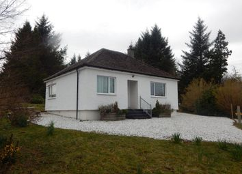 Thumbnail 2 bed bungalow for sale in 17 Camuscross, Isleornsay, Isle Of Skye