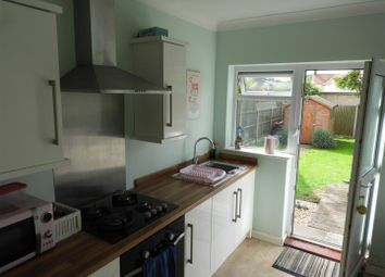 Thumbnail 2 bedroom property to rent in Deepdale Lane, Nettleham, Lincoln