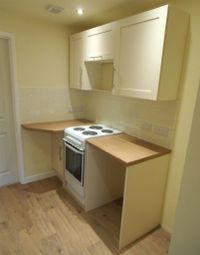 Thumbnail 1 bed flat to rent in Lambourne Road, Birstall, Leicester