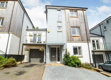 Thumbnail 4 bed detached house for sale in Ogwell, Newton Abbot, Devon