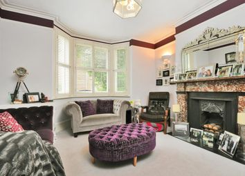 Thumbnail 4 bed semi-detached house to rent in Granville Road, St. Albans, Herts