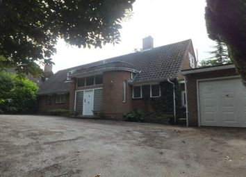 Thumbnail 4 bed detached house to rent in Mulroy Road, Sutton Coldfield