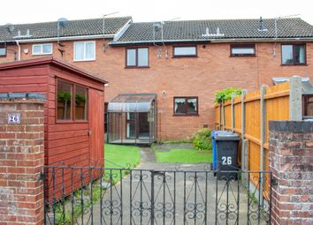 Thumbnail 2 bedroom terraced house to rent in Green Drive, Lowestoft