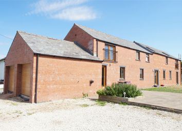 Thumbnail 4 bed barn conversion for sale in 7El, Moss End, Welton Road, Dalston