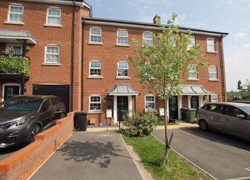 4 bed town house for sale in Ashton Gardens, Eastleigh SO50