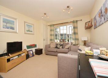 Thumbnail 1 bedroom flat for sale in Wroughton Road, Wendover, Aylesbury