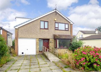 Thumbnail 4 bed property for sale in Foster Park Road, Denholme, Bradford, West Yorkshire