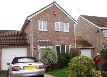 3 bed detached house to rent in Cannington Close, Sully, Penarth CF64