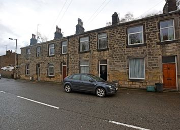 Thumbnail 1 bed flat to rent in Cragg Road, Mytholmroyd