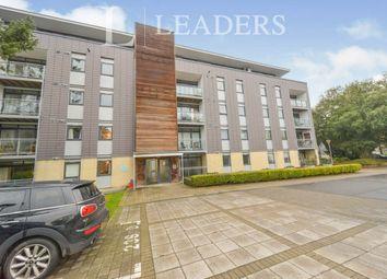 2 bed flat to rent in Newsom, Hatfield Road, St.Albans AL1