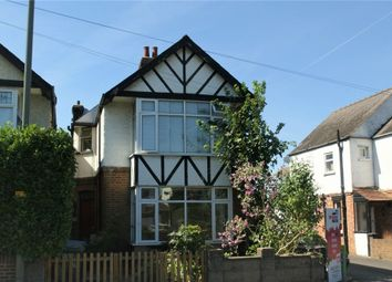 Thumbnail 1 bedroom maisonette to rent in Terrace Road, Walton-On-Thames