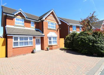 Thumbnail 4 bed detached house for sale in Countess Park, West Derby, Liverpool