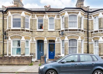 Thumbnail 4 bed terraced house for sale in Ballater Road, London