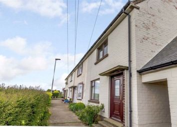 Thumbnail 2 bed terraced house to rent in Kyloe View, Lowick, Berwick-Upon-Tweed