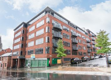 Thumbnail 2 bed flat for sale in Parkgate, Upper College Street, Nottingham