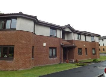 Thumbnail 1 bed flat to rent in Kilpatrick Avenue, Paisley