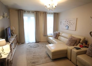 Thumbnail 2 bedroom flat to rent in Squirrels Heath Lane, Hornchurch