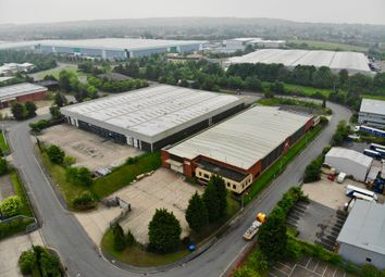 Thumbnail Industrial to let in Woodside Park, Dunstable