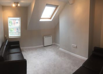 Thumbnail 2 bed flat to rent in Albany Road, Manchester
