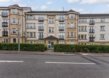 Thumbnail 3 bed flat for sale in Priorwood Court, Academy Park, Anniesland, Glasgow